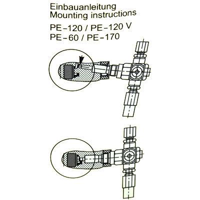 Automatic Central Lubrication Pump Ep1 1 9