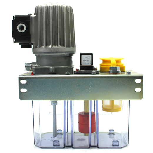 MFE3-KW3 single line pump for oil