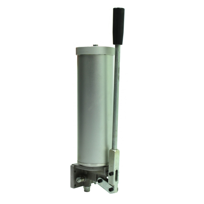 Hand pump LP100 for grease