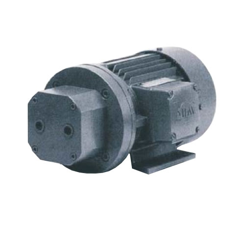 Gear pump of series MZI