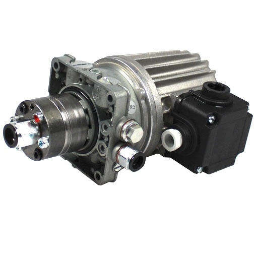 SKF Gear pumps series M