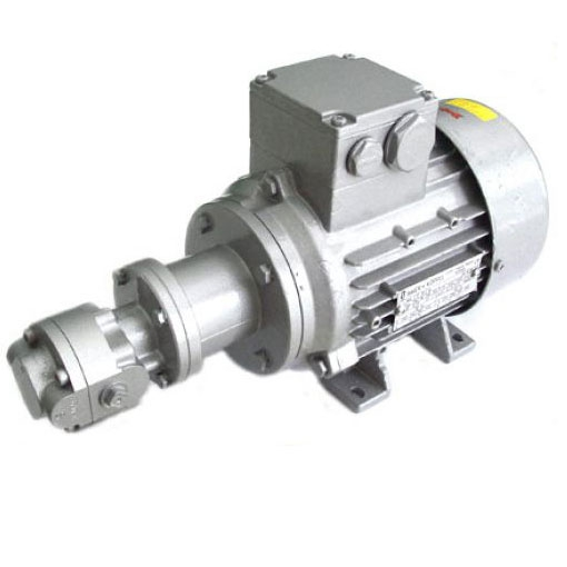 Single circuit gear pump MZN5-37A