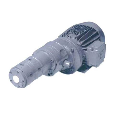 SKF Ten-circuit gear pump ZM-1005