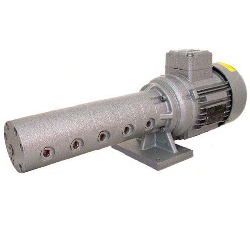Five circuit gear pump 05010220