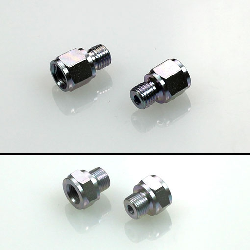 SKF Adaptors with cylindrical thread