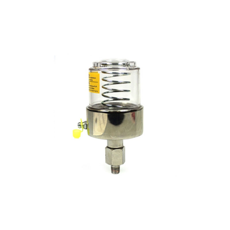 Refillable lubricator SL 502 - volume 28g