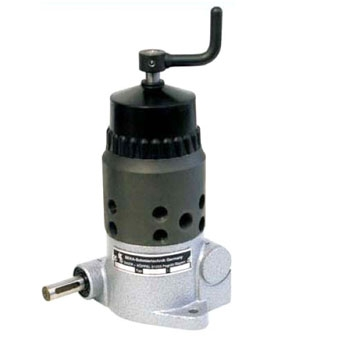 Oil lubrication pump PR-2266
