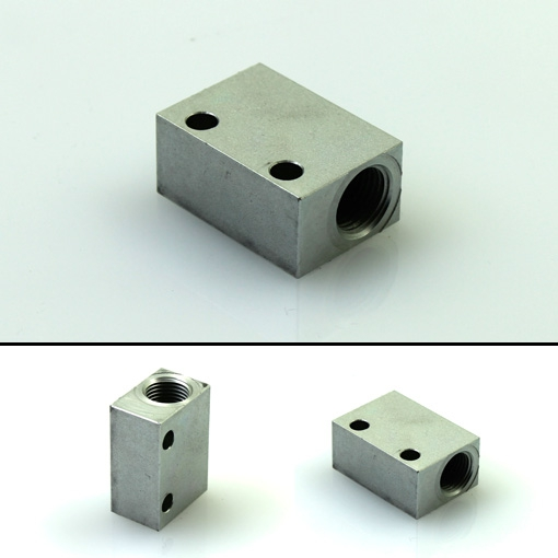 Vogel Pipe connector - mountable