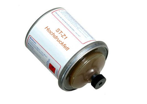 ST-Z1 high pressure grease - grease class 1 - temperature: -30° to +120°C