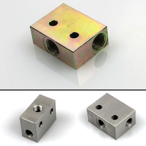 SKF - T-connector
