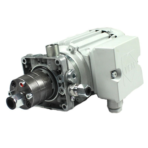 SKF Gear pump M10 / MF10 / MFE10