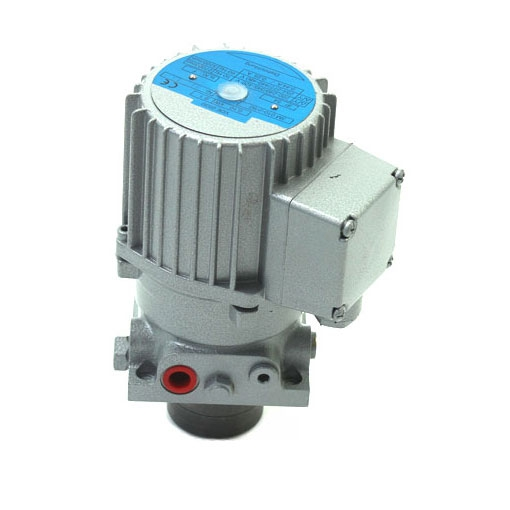 Gear pump unit 2710