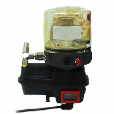 Automatic central lubrication pump EP1-1.9