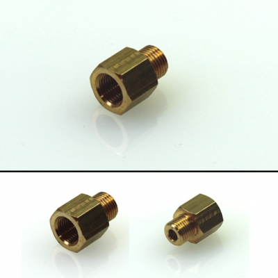 SKF Reducing adapters with cylindrical thread